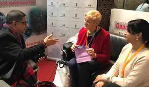 Indian Delegation at Berlinale 2019 discusses Collaboration with